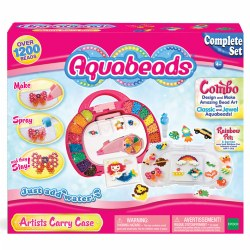 Aquabeads Artist Carry Case