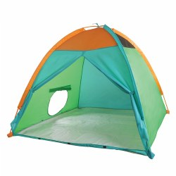 Super Duper 4-Kid Play Tent II