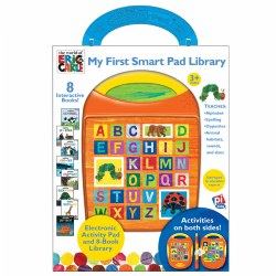 The World of Eric Carle™: My First Smart Pad Library