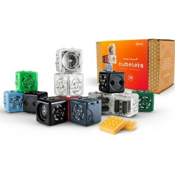 Cubelets Robot - Twelve Kit