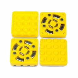 Cubelets Robot - Brick Adapters (4 pack)