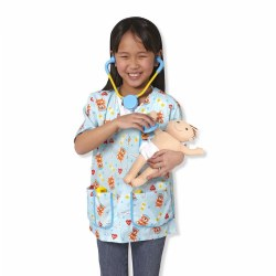 Pediatric Nurse Dress-Up Set