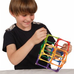 Goobi® Construction Set (110 pieces)
