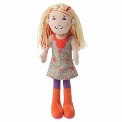 Groovy Girls® Fashion Doll - Renee