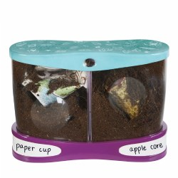 Nancy B's Science Club® Compost Kit