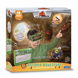Genuine Ant Farm® Antopia Adventure™ Virtual Explorer