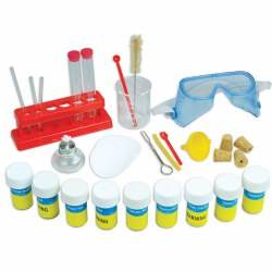 Edu Toys® Science Chemistry Lab Kit