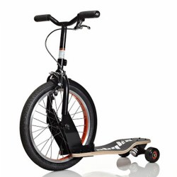 Sbyke® Scooter P-16