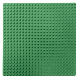 Young Ones Baseplate - Green