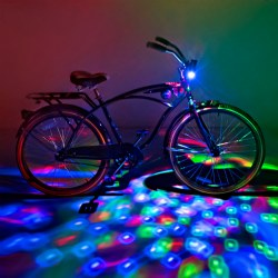 CruzinBrightz™ Bike Lights