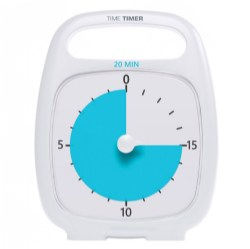 Time Timer® - 20 Minutes