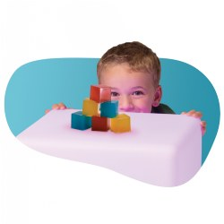 FEWW® Solid Water Sensory Gel