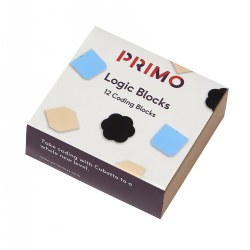 Primo™ Cubetto Logic Blocks