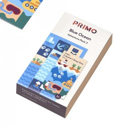 Primo™ Cubetto Blue Ocean Adventure Pack