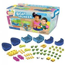 Kids First Boat Engineer Kit