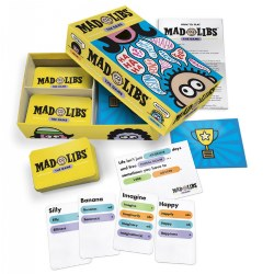 Mad Libs® The Game