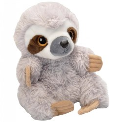 Sloth Plush Hand Puppet