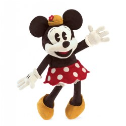 "22"" Disney™ Hand Puppet - Minnie Mouse"