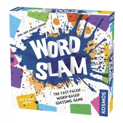 Word Slam Guessing Game