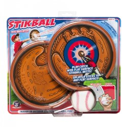 Stikball Toss and Catch Game