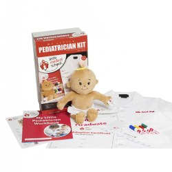 My Little Pediatrician Kit - Caucasian