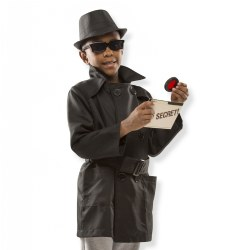 Spy Role Play Set - For Children 5 - 8 years