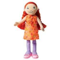 Groovy Girls® Fashion Doll - Lolly