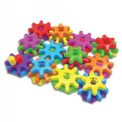Stack & Spin Gears Super Set