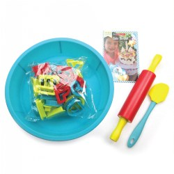 Birthday Cake Baking Set - 30 Pieces