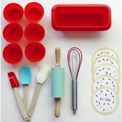 Children's Introduction to Baking Set