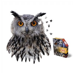 Madd Capp™ Puzzle - Owl (550 Piece)