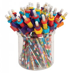 Finger Fidgets® Pencils (Tub of 36)