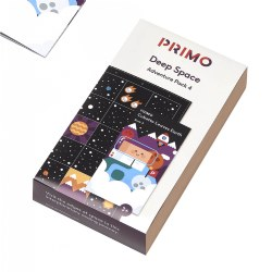 Primo™ Deep Space Adventure Pack