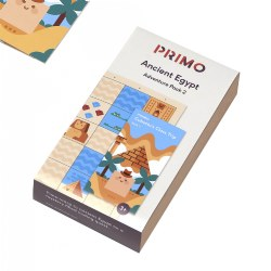 Primo™ Ancient Egypt Adventure Pack