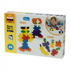 Plus Plus® BIG 90 Piece Building Set