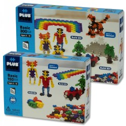 Plus Plus® Basic Building Set