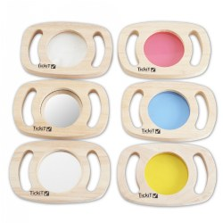 Easy Hold Discovery Viewer Set (Set of 6)