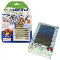 STEM Starter Kit & Slides Set