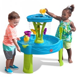 Summer Showers Splash Tower Water Table™