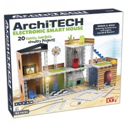 ArchiTech Electronic Smart House