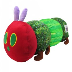 Kids Preferred Cuddle Pals - The Very Hungry Caterpillar