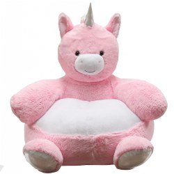 Kids Preferred Soft Reading Chair - Unicorn