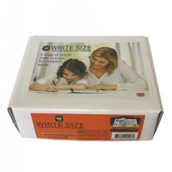 Musgrave Write Size 6-10 Pencils - Box of 72
