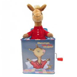 Llama Llama Jack-in-the-Box