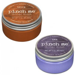 Pinch Me Therapy Dough 3oz - Spice & Spa