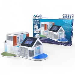 Arckit Architectural Building Kit: GO Plus 2.0 - 160 Pieces