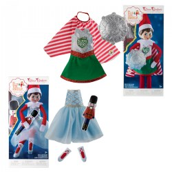 Elf on the Shelf® Girl Clothes Set