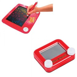 Etch a Sketch Freestyle and Pocket Etch a Sketch