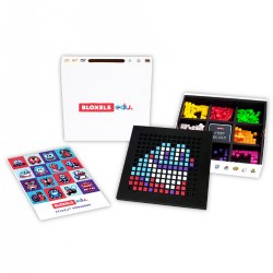 BLOXELS Build Your Own Video Games - Studio Set