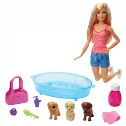 Barbie® Pets and Accessories - Blonde